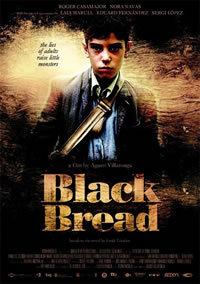 locandina del film BLACK BREAD