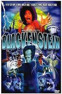 locandina del film BLACKENSTEIN