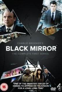 locandina del film BLACK MIRROR - STAGIONE 1