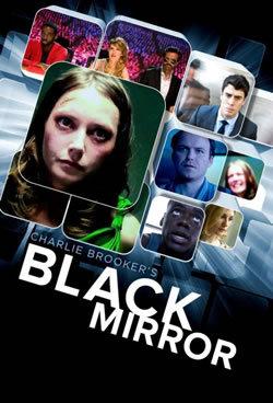 locandina del film BLACK MIRROR - STAGIONE 2