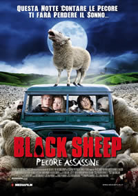 Black sheep – Pecore Assassine (2006)
