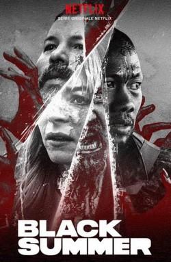 locandina del film BLACK SUMMER - STAGIONE 1