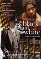 locandina del film BLACK & WHITE