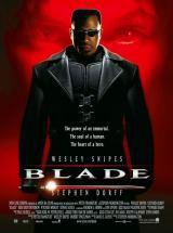 locandina del film BLADE