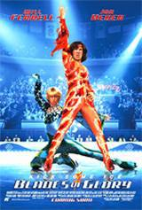 locandina del film BLADES OF GLORY