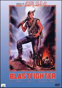 locandina del film BLASTFIGHTER