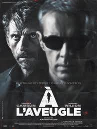 locandina del film BLIND MAN (2012)