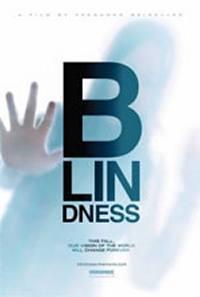 locandina del film BLINDNESS - CECITA'