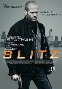 locandina del film BLITZ