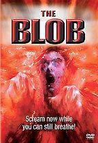locandina del film BLOB, IL FLUIDO CHE UCCIDE