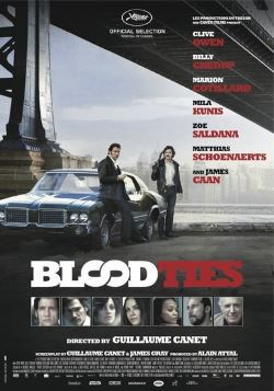 Blood Ties – La Legge Del sangue (2013)