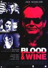 locandina del film BLOOD AND WINE