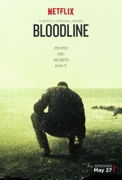 locandina del film BLOODLINE - STAGIONE 2