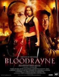 locandina del film BLOODRAYNE