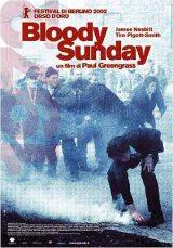 locandina del film BLOODY SUNDAY