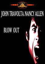 locandina del film BLOW OUT