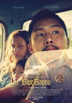 locandina del film BLUE BAYOU