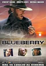 locandina del film BLUEBERRY
