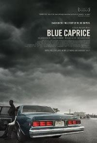 locandina del film BLUE CAPRICE