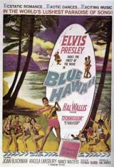 locandina del film BLUE HAWAII