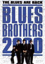 Blues Brothers 2000 – Il Mito Continua (1998)