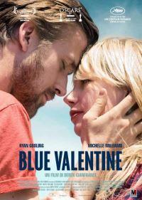 locandina del film BLUE VALENTINE