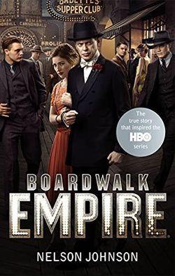 locandina del film BOARDWALK EMPIRE - STAGIONE 1