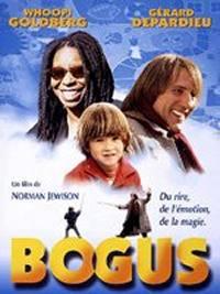 Bogus – L'Amico Immaginario (1996)