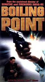locandina del film BOILING POINT