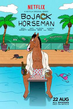 locandina del film BOJACK HORSEMAN - STAGIONE 1