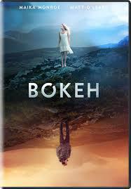locandina del film BOKEH