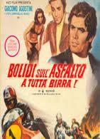 Bolidi Sull'asfalto A Tutta Birra (1970)