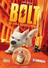 Bolt – Un Eroe A Quattro Zampe (2008)