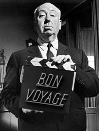 locandina del film BON VOYAGE