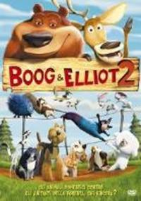 Boog & Elliot 2 (2008)