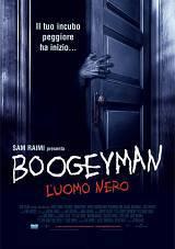 Boogeyman – L'Uomo Nero (2005)