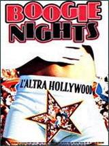 locandina del film BOOGIE NIGHTS