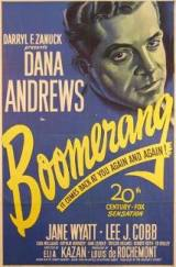 Boomerang – L'Arma Che Uccide (1947)