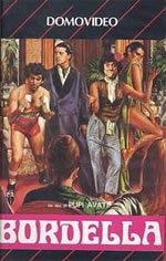 locandina del film BORDELLA