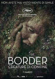 BORDER: CREATURE DI CONFINE