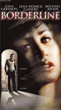 locandina del film BORDERLINE – OSSESSIONE D'AMORE