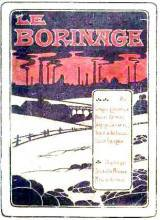 locandina del film BORINAGE