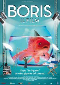 locandina del film BORIS - IL FILM