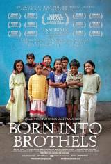 locandina del film BORN INTO BROTHELS