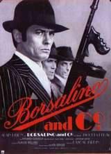 locandina del film BORSALINO AND CO.