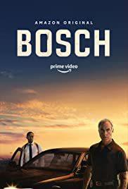 locandina del film BOSCH - STAGIONE 6