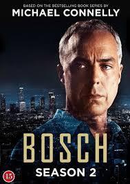 locandina del film BOSCH - STAGIONE 2