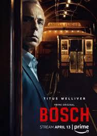 locandina del film BOSCH - STAGIONE 4