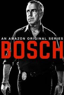 locandina del film BOSCH - STAGIONE 1