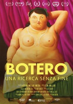 locandina del film BOTERO